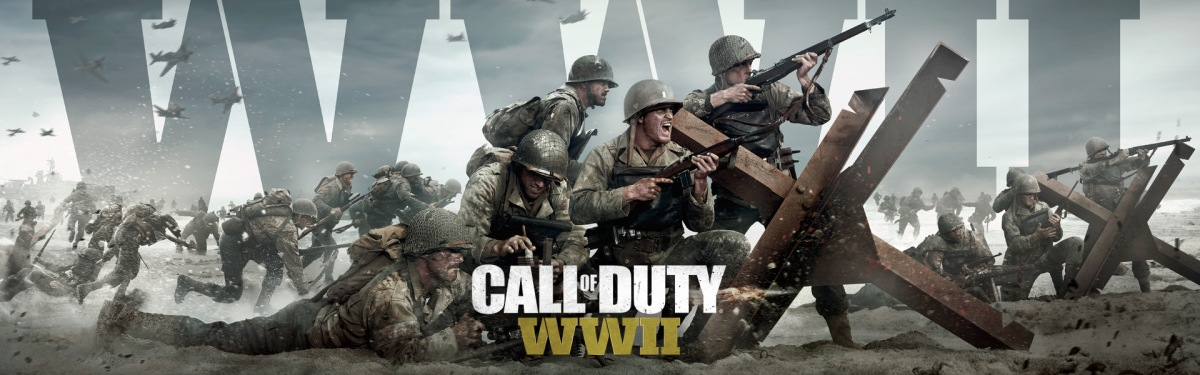 Call of Duty: WWII collectors edition revealed