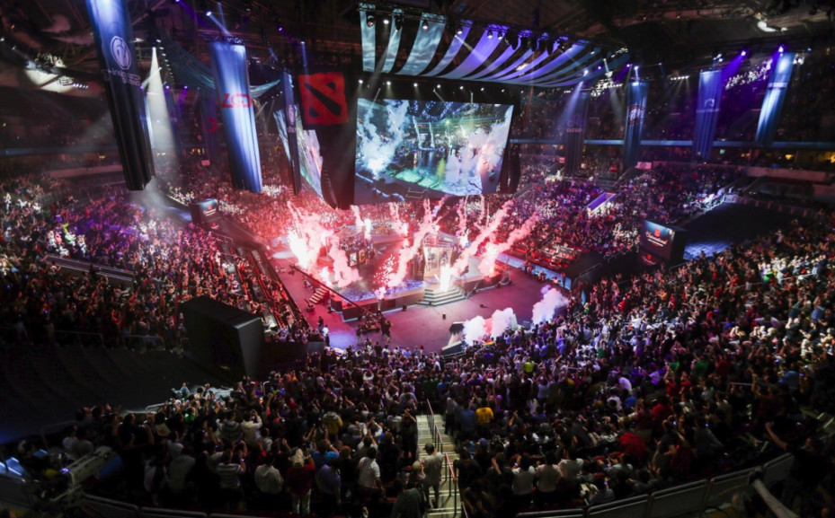 Team Liquid wins 10,8 million dollar in Dota 2 tournament