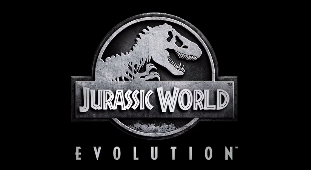 Jurassic World Evolution announced today