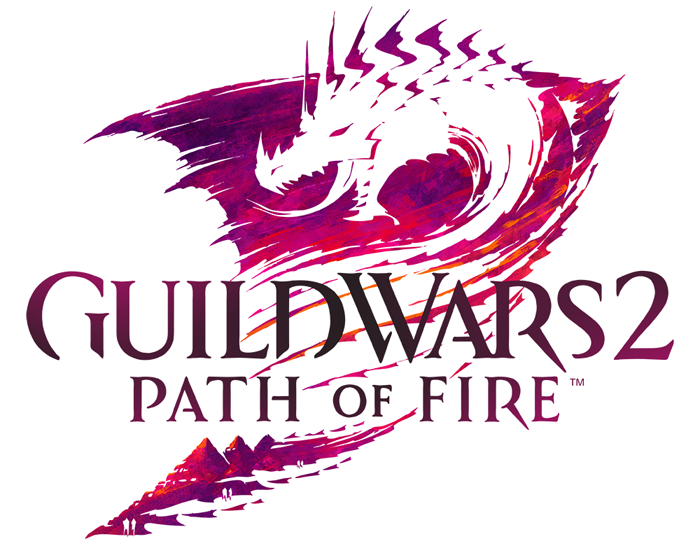 Guild Wars 2 expansion Path of Fire announced