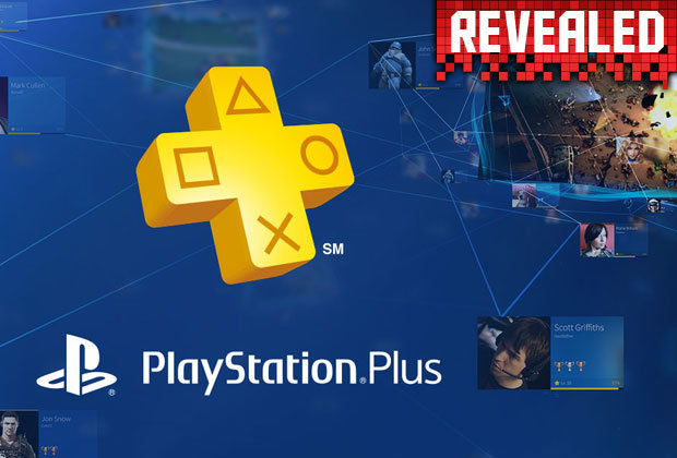 PlayStation Plus games for January revealed
