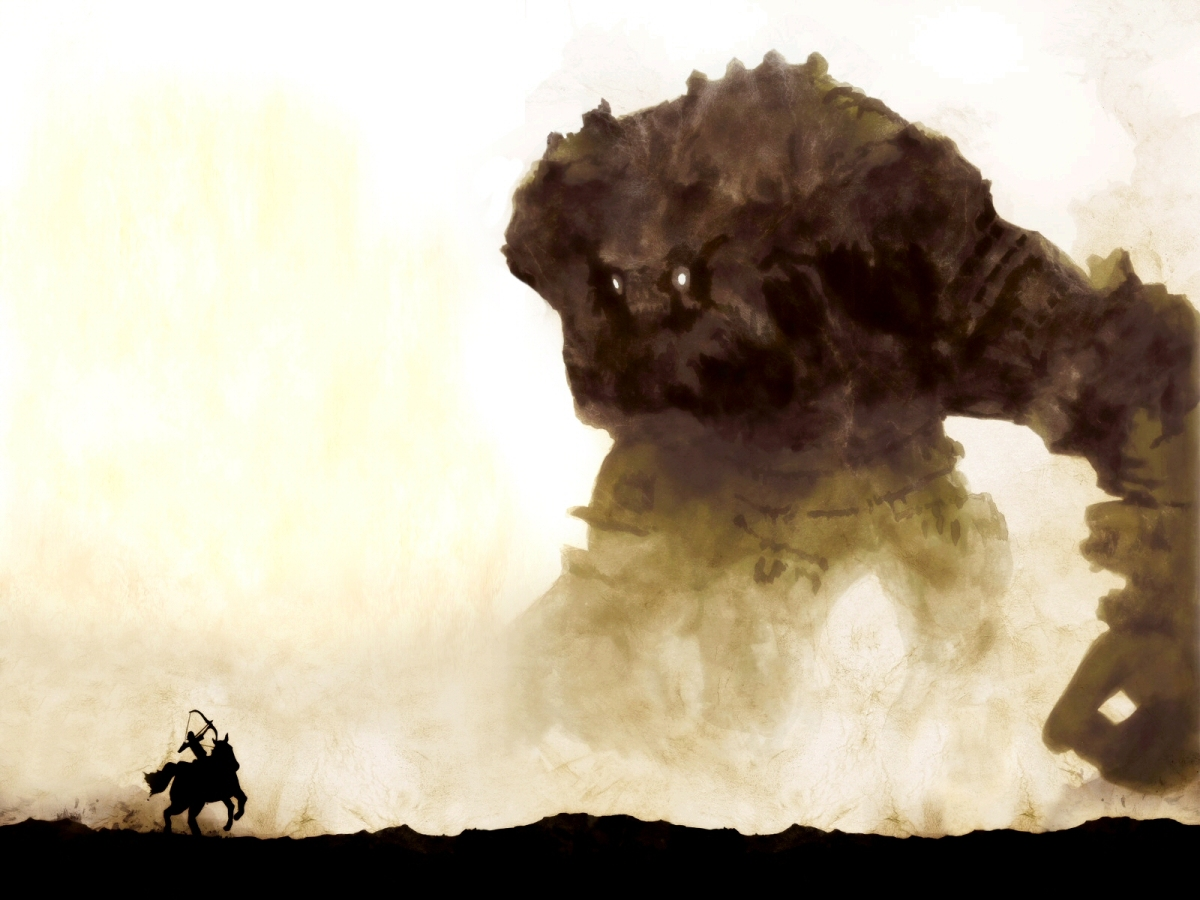 Shadow of the Colossus Collector's Edition revealed