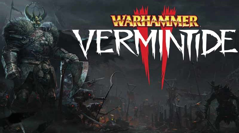 Warhammer: Vermintide II close to release