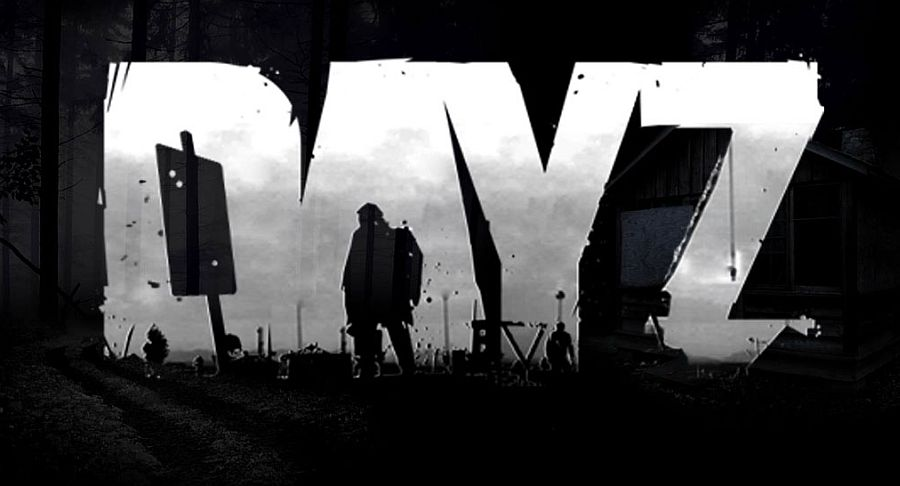 DayZ available this year!