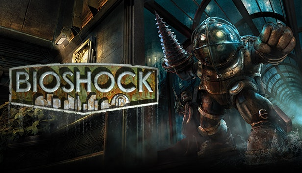 New BioShock in the works!