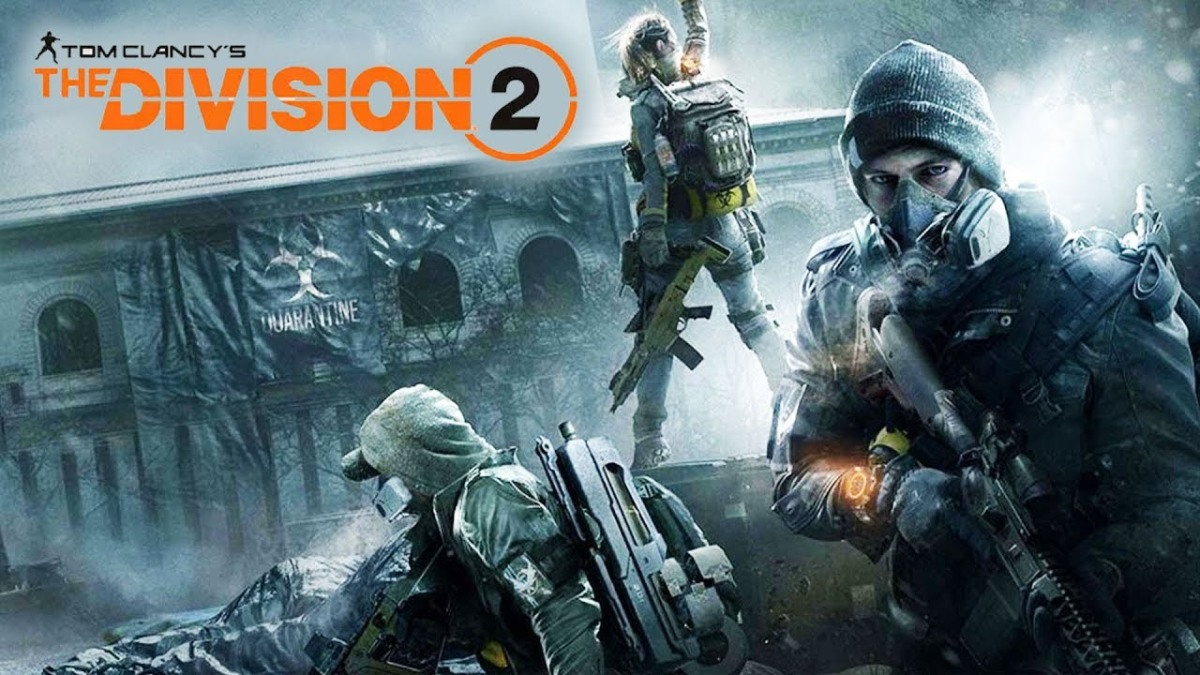 The Division movie catches new director