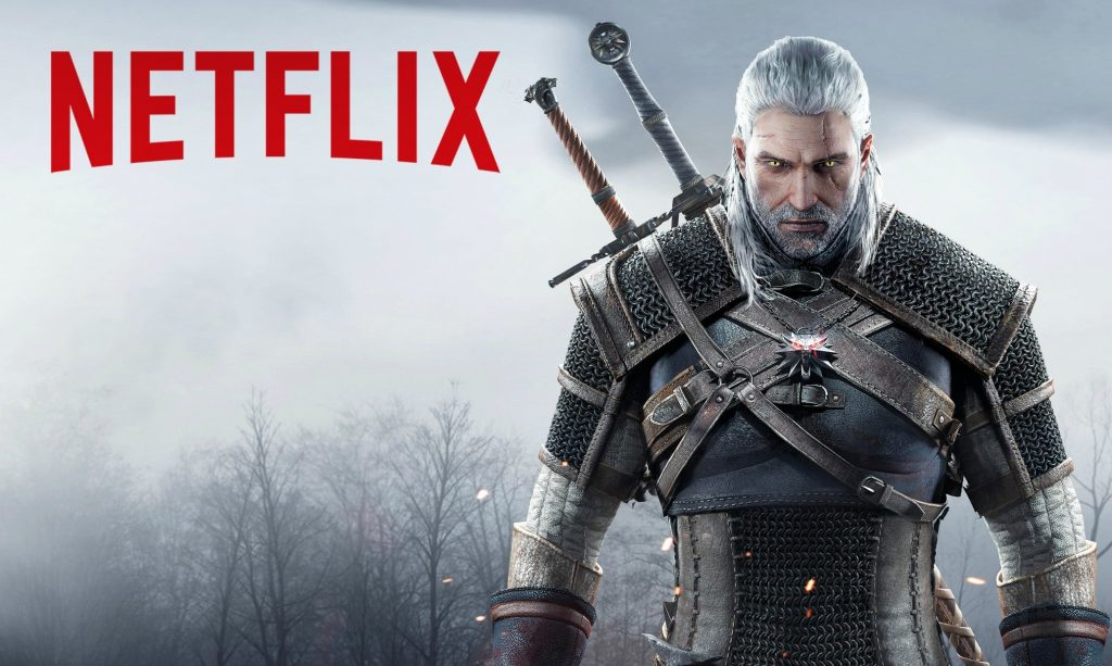 Netflix's The Witcher characters revealed