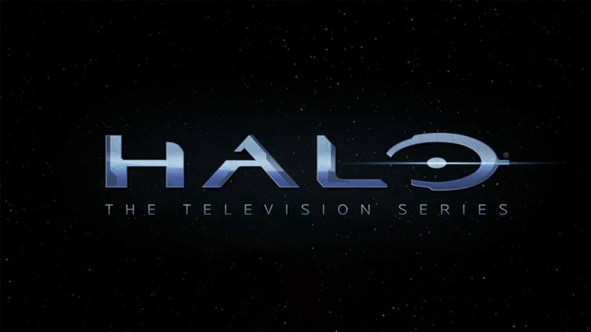 Halo tv series on theway!