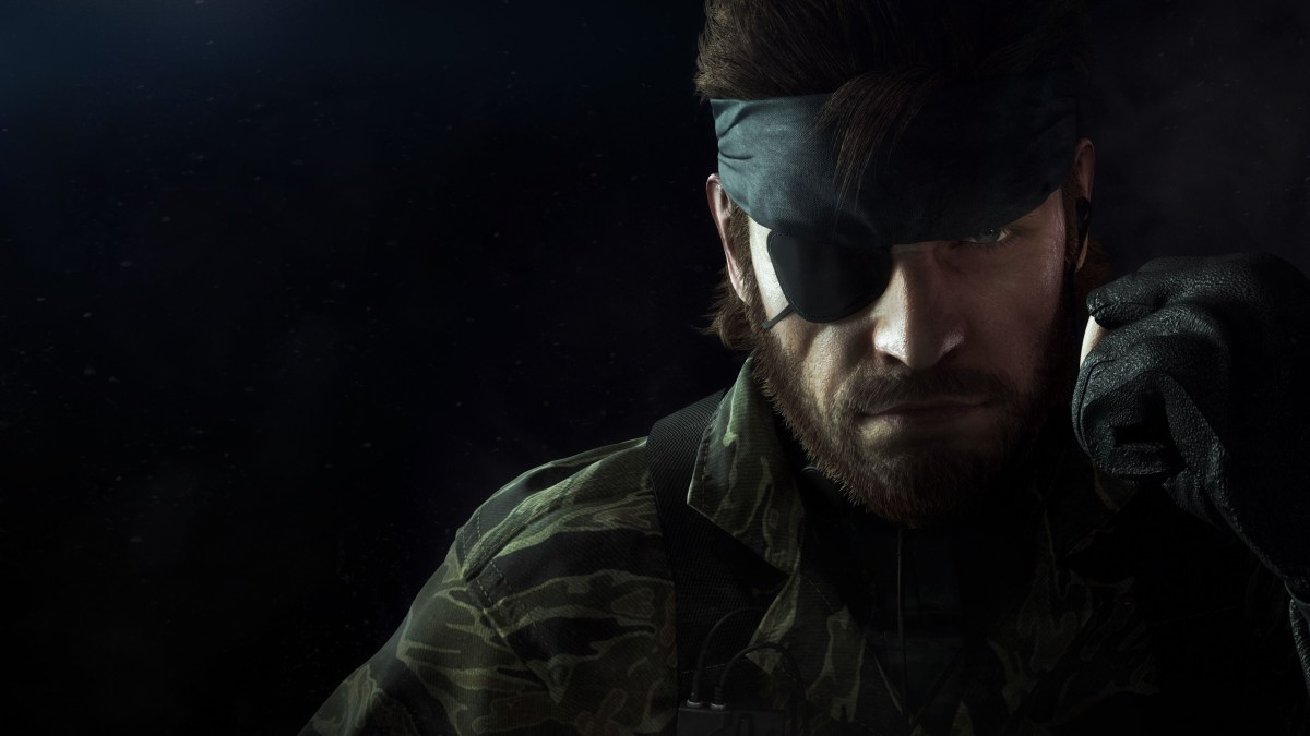 Metal Gear Solid scriptfinished