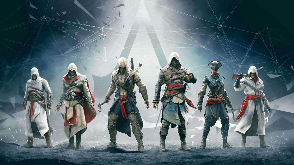 Adi Shankar to produce Assassin's Creed tv serie