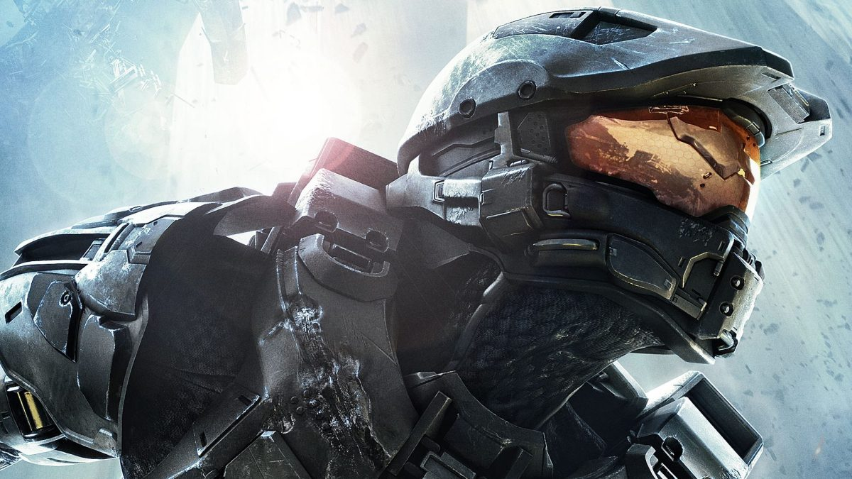 Master Chief confirmed for Halo tvseries